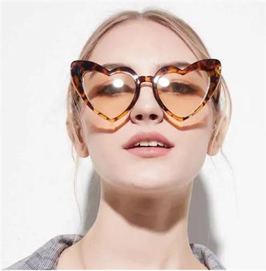 许多人待解决的形象大事:如何选眼镜?