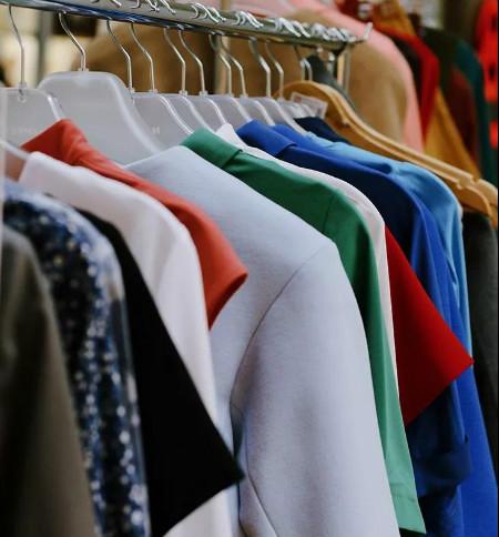 我们分析了1000件在二手平台上被弃的衣服,告诉你这几个避免踩坑的购衣方法